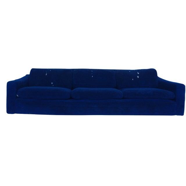 Milo Baughman for Thayer Coggin Floating Sofa - Image 1 of 6