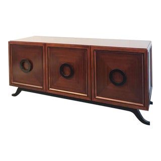 Contemporary Credenza by Global Views For Sale