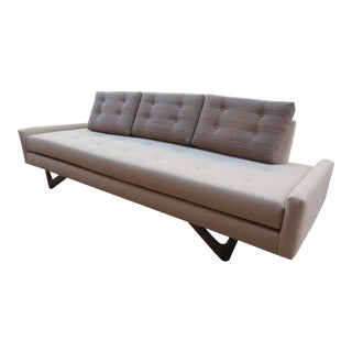 Adrian Pearsall Gondola Sofa by Craft Associates