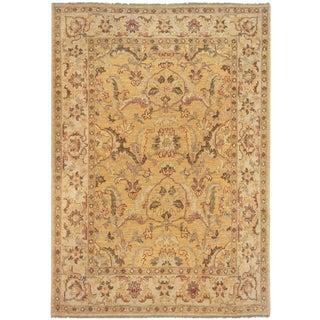 Mansour Exquisite Handmade Agra Rug