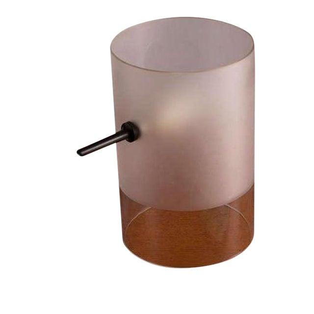 """Fatua"" Table Lamp by Guido Rosati for Fontana Arte For Sale"