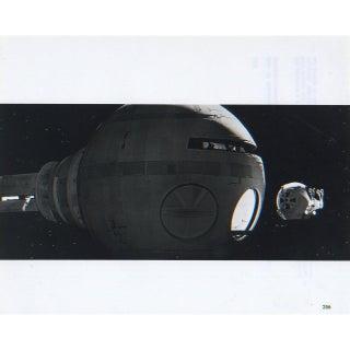 2001: Space Odyssey 1968 U.S. Silver Gelatin Single-Weight Photo For Sale