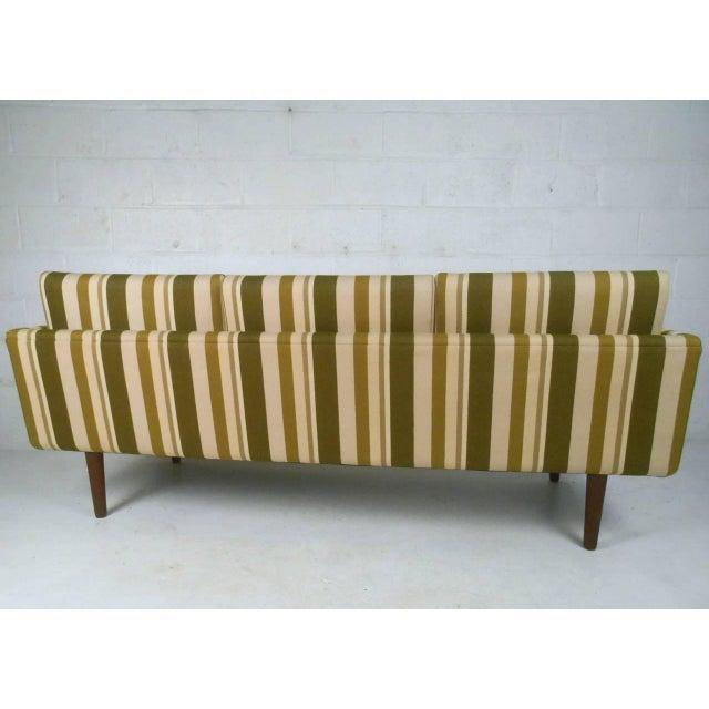 Børge Mogensen Mid-Century Danish Sofa Attributed to Børge Mogensen For Sale - Image 4 of 9