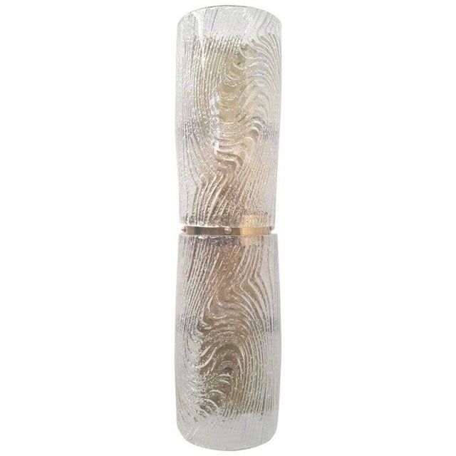 Trunk Sconce / Flush Mount by Fabio Ltd For Sale In Palm Springs - Image 6 of 6