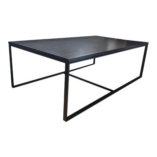 Bob Mitchell + Gold Williams Coffee Table For Sale
