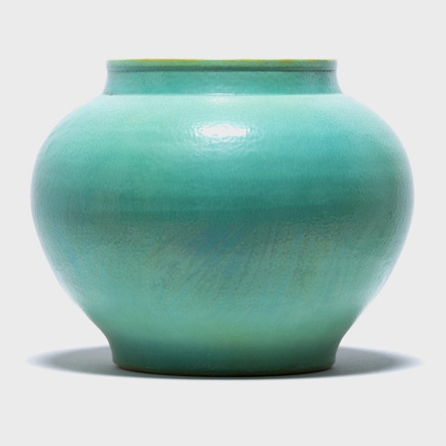 Chinese Liu Onion Jar For Sale In Chicago - Image 6 of 6