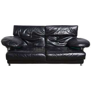Modern Two-Seat, Sofa by Paolo Piva for B & B Italia For Sale