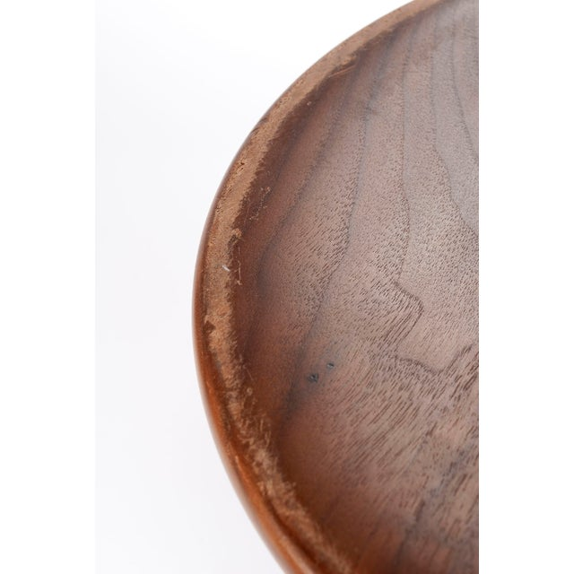 Charles and Ray Eames 1970s Mid-Century Modern Charles and Ray Eames Time Life Stool For Sale - Image 4 of 6