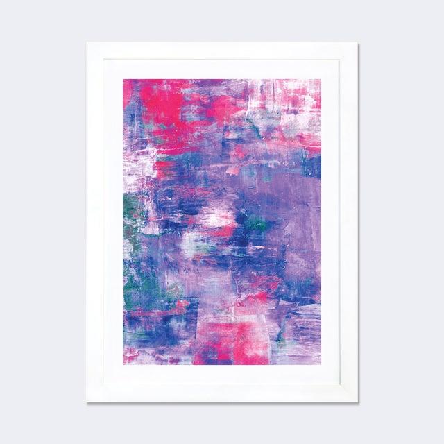 """Off the Grid VI"", Framed Print by Julia DI Sano - Image 2 of 3"