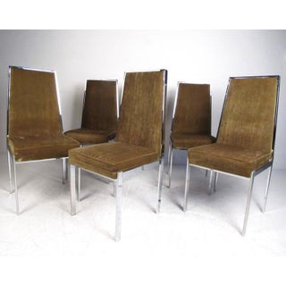 Modern Dining Chairs - Set of 6 Preview