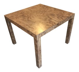 Image of Copper Side Tables