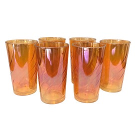 Image of Garden Glasses