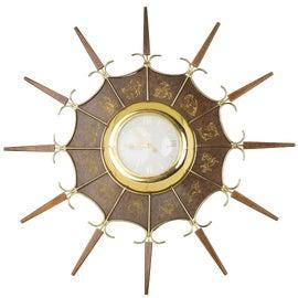 Image of Brown Clocks