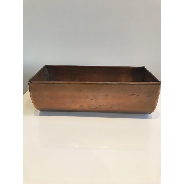 Turkish Copper Planter For Sale In Portland, ME - Image 6 of 6