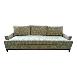 1990s Contemporary Style Sofa For Sale