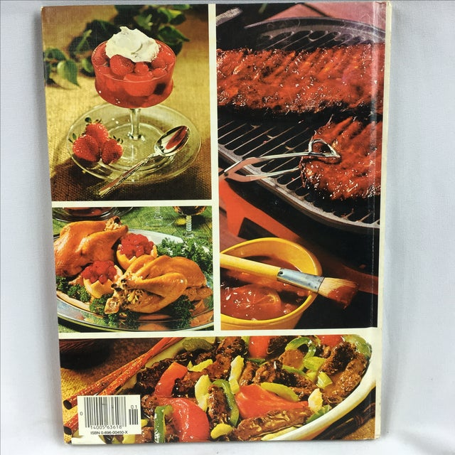 Mid Century Cookbook - Cooking for Two - Image 6 of 8