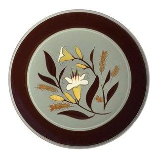 Stangl Pottery Golden Harvest Platter For Sale