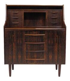 Image of Rosewood Secretary Desks