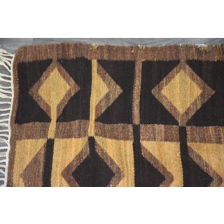 Mid Century Geometric Rug Preview