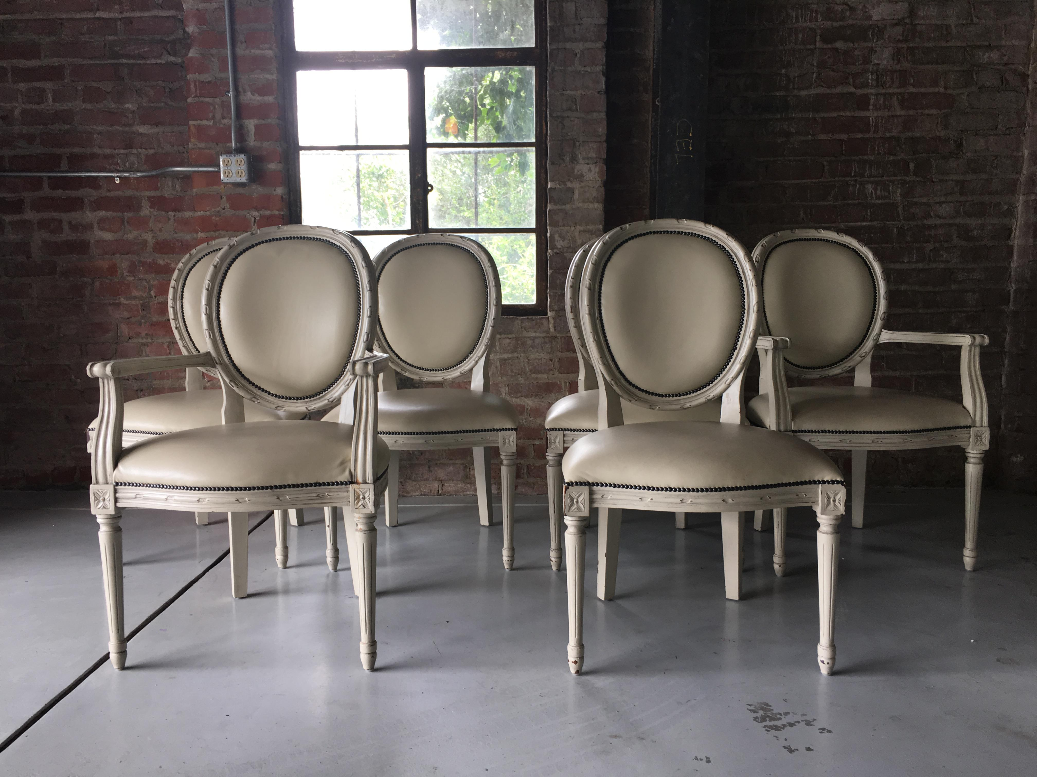 Oly Studio Dining Chairs   Set Of 6   Image 2 Of 11