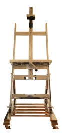 Image of Modern Easels