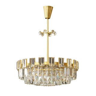 """Janele"" Chandelier by Hans Harald Rath For Sale"