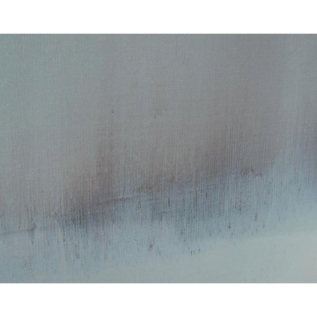 Contemporary Loggia Showroom Haze Credenza For Sale - Image 3 of 5