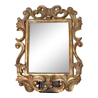 Gilded Glam Picture Frame For Sale