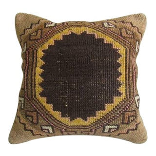 Vintage Decorative Pillow Cover For Sale