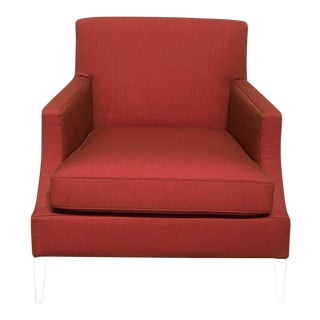 Modern Ligne Roset 'Voltige' Armchair by Didier Gomez For Sale
