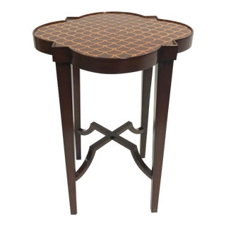 Art Deco Pearson | Dream Side Table For Sale