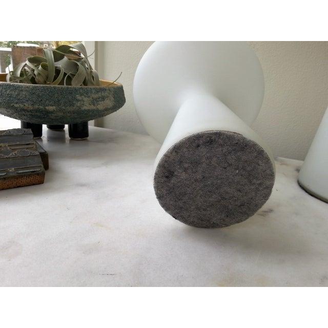 MidCentury Mod Mushroom Lamps, Lisa Johansson-Pape - Image 9 of 11