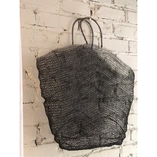 Wire Art Bag Preview