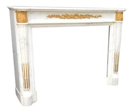 Image of Louis XVI Mantels
