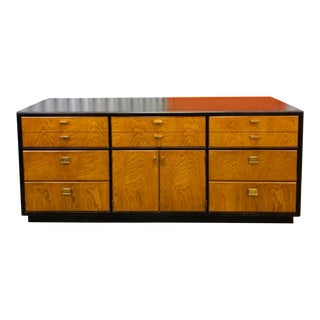 1970s Vintage Consensus Dresser by Drexel For Sale