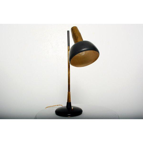 Lumi Lumi Milano Desk Lamp by Oscar Torlasco For Sale - Image 4 of 6