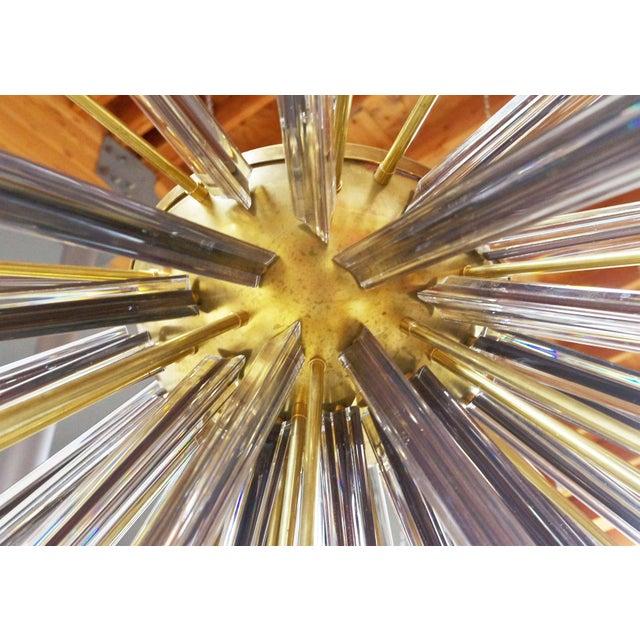 Fabio Ltd Autunno Sputnik Chandeliers / Flush Mounts by Fabio Ltd (2 Available) For Sale - Image 4 of 11