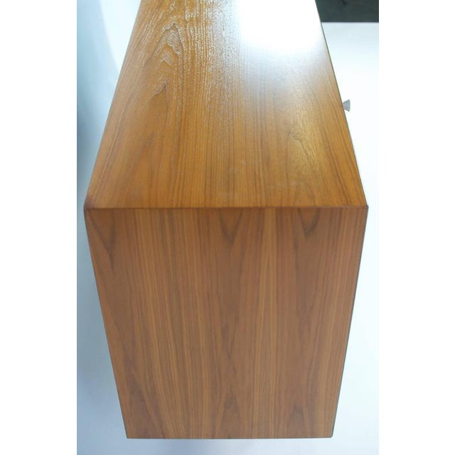 Early 20th Century George Nelson Thin Edge Dresser For Sale - Image 5 of 10