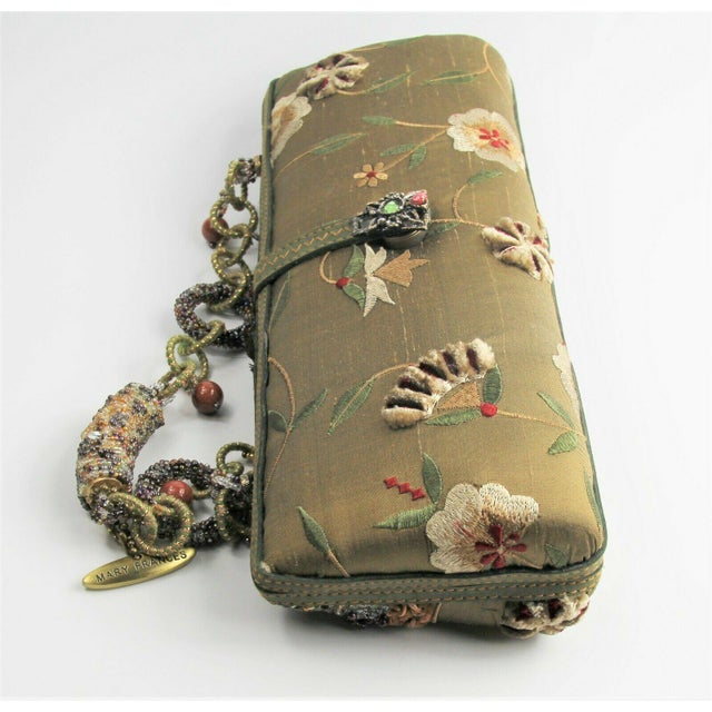 Mary Frances Purse For Sale In New York - Image 6 of 9