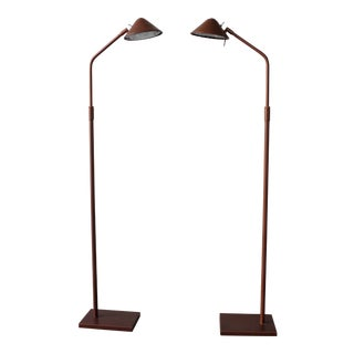 Robert Sonnemann Floor Lamps For Sale