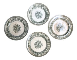 Image of Ironstone Dinnerware
