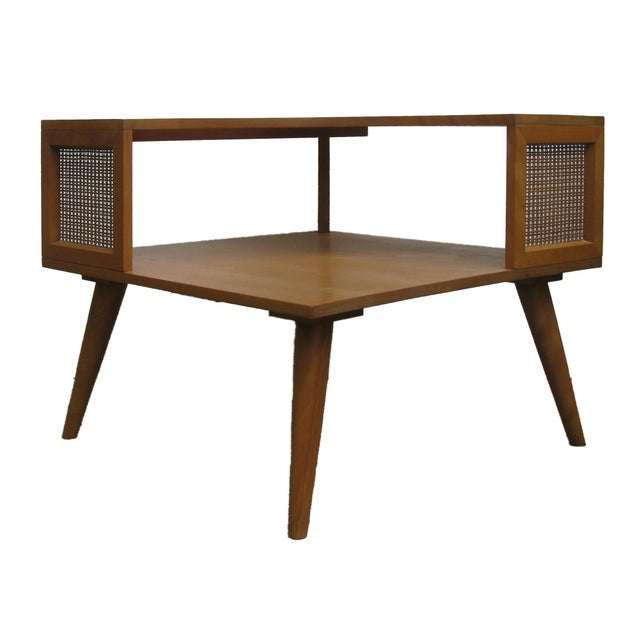 Conant Ball Mid-Century Side Table - Image 2 of 6