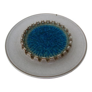 Robert Maxwell Ceramic Ashtray