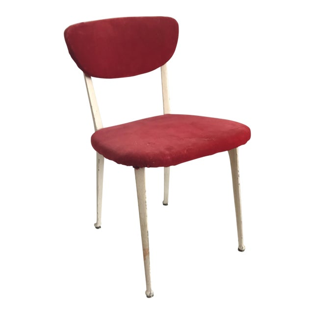 Chair - Vintage Chair by Rarnest Race For Sale