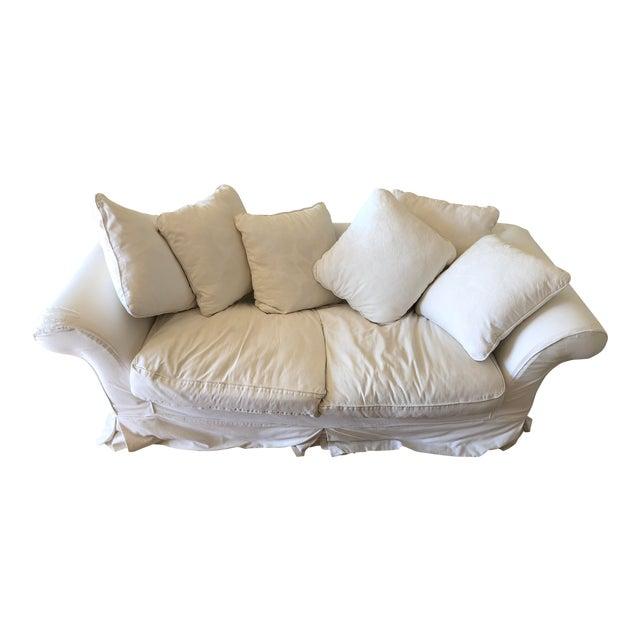 Rachel Ashwell Shabby Chic Sofa