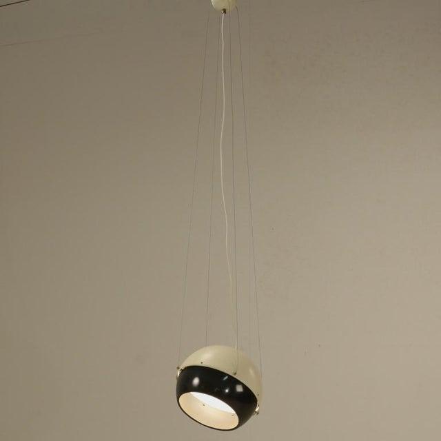 Beautiful Pendant Lamp by Kristian Gullischen for Valaistustyo