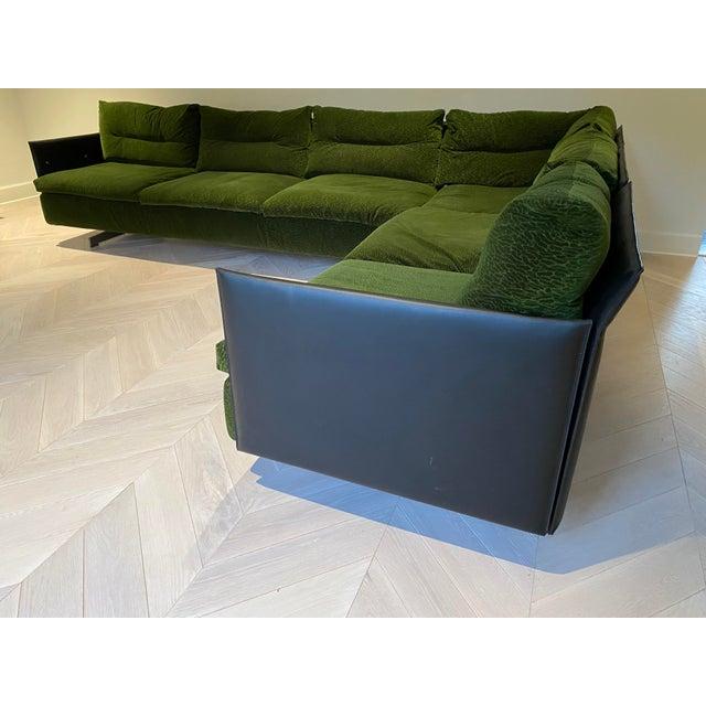 Poltrauna Frau Gran Torino Sofa For Sale In Los Angeles - Image 6 of 13