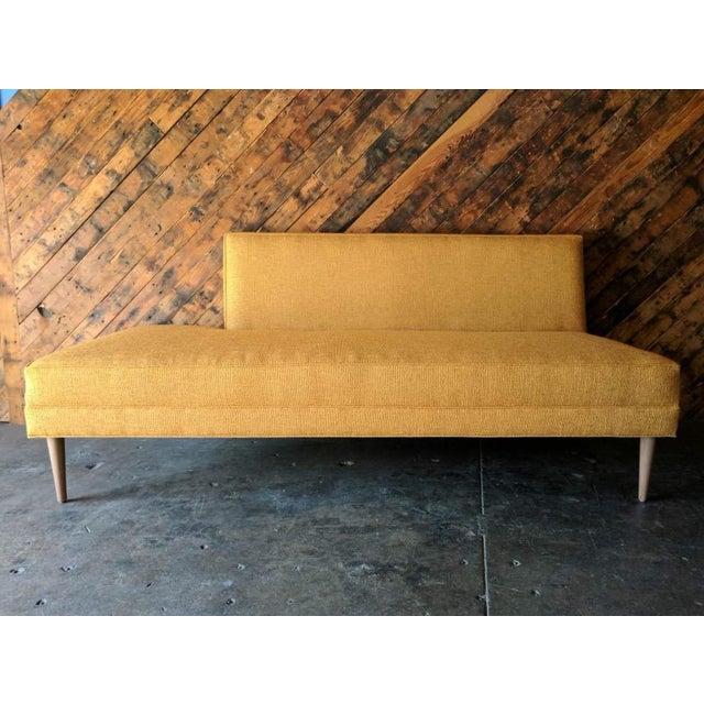 Mid Century Style Custom Day Bed Sofa - Image 2 of 8