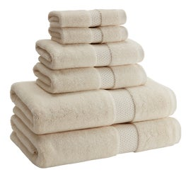 Image of Contemporary Washcloths