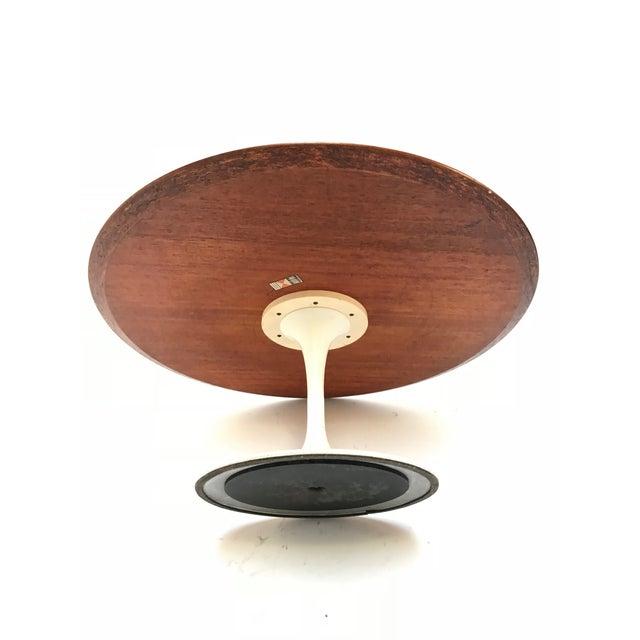 Vintage Knoll Tulip Coffee Table - Image 7 of 11